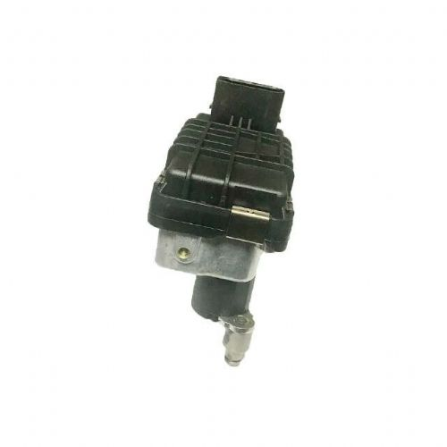 Jaguar X-Type XJ XF Turbo Actuator Electronic G36 752343 752406 758226 6NW009206